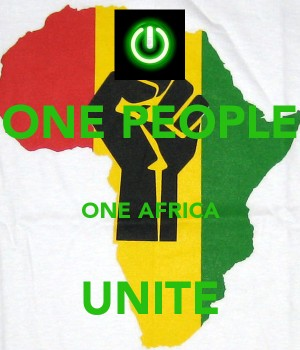 AU - one-people-one-africa-unite