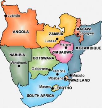 SADC_MAP