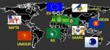World Regions 158 x 73