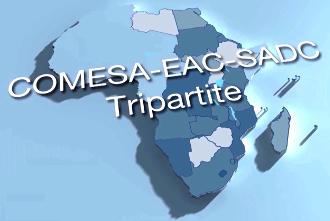 COMESA-SADC-EAC Tripartite
