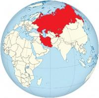 Eurasian Union, Iran