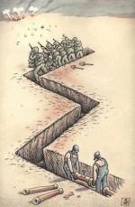 SAARC - Trans-Afghan Oil Pipeline - no-war-for-oil