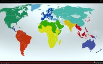 World_Regions-Color_Map 55.2KB