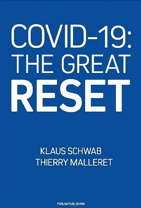 Great-Reset-Cover Klaus Schwab's 'Great Reset' includes region building