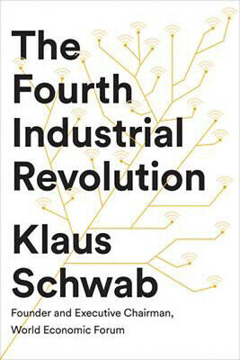 The-Fourth-Industrial-Revolution-Klaus-Schwab Klaus Schwab's 'Great Reset' includes region building